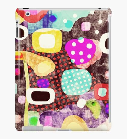 Warm me up iPad Case/Skin