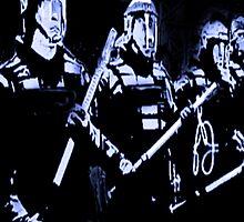 Civilised Society  by pault55