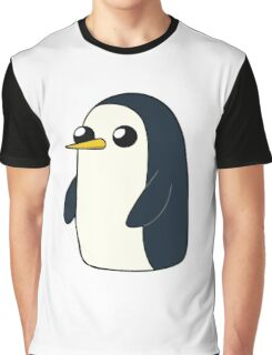 Gunter Graphic T-Shirt