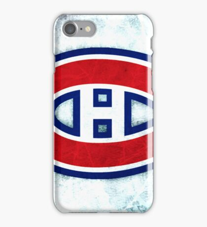 HOCKEY iPhone Case/Skin