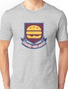 Steamed Ham United FC Unisex T-Shirt