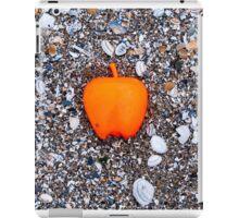 Apple on the Beach - part 2 iPad Case/Skin