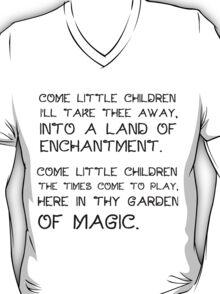 COME LITTLE CHILDREN T-Shirt