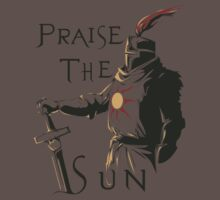 Praise the Sun! Kids Clothes