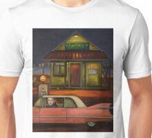 Sleepwalker 2 Unisex T-Shirt