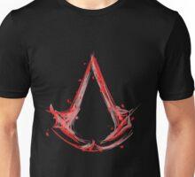 Splatter - Assassin Unisex T-Shirt