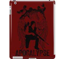 ZOMBIES APOCALYPSE iPad Case/Skin