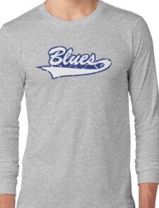 Blues! Good 'ol Blues! Long Sleeve T-Shirt