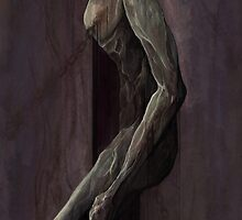 Drained by Adam Howie
