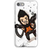 Borderlands 2 - Chibi Gunzy! iPhone Case/Skin