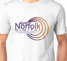 North Norfolk Digital Unisex T-Shirt