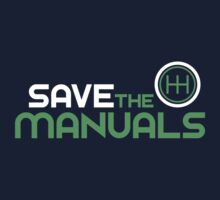 Save The Manuals (2) by PlanDesigner