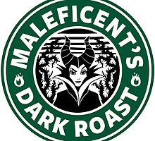 Maleficent's Dark Roast by Ellador
