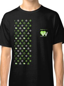LoveWear #Lime Classic T-Shirt