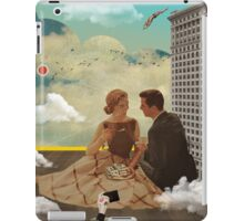 Vintage Modern Collection -- All Eyes On Me iPad Case/Skin