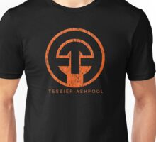 Neuromancer Cyberpunk Tessier Ashpool Corporation Unisex T-Shirt