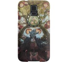 The Fall Samsung Galaxy Case/Skin