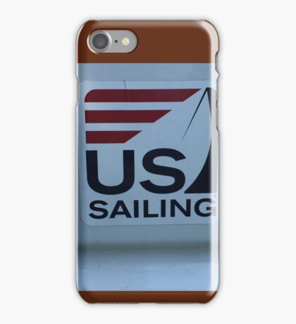 Sailing Theme If you like, please purchase, try a cell phone cover thanks iPhone Case/Skin