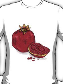 Juicy pomegranate T-Shirt