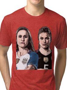 O'+O' Tri-blend T-Shirt