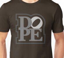 DOPE (5) Unisex T-Shirt