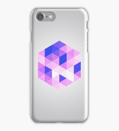 Abstrakt 3 iPhone Case/Skin
