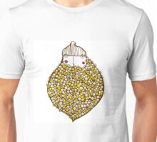 Beeards are all the buzz right now Unisex T-Shirt