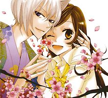 Kamisama Kiss by BaiLong