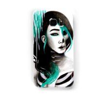 Haunting Samsung Galaxy Case/Skin