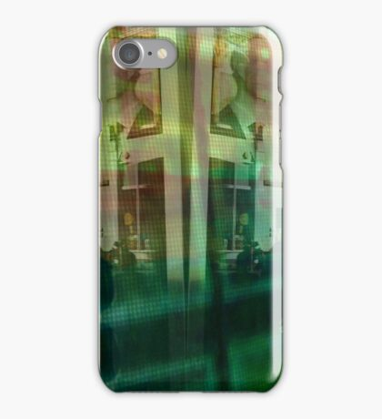5 stage pattern experiment pt.3 iPhone Case/Skin