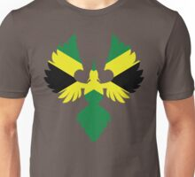 Jamaica Phoenix Unisex T-Shirt