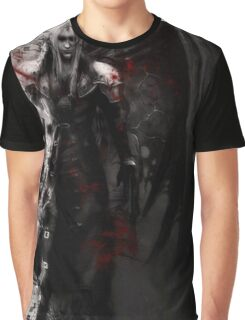 Sephirot Graphic T-Shirt