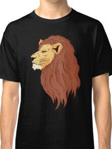 Fuzzy lionhead Classic T-Shirt