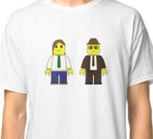 Bottom lego Classic T-Shirt
