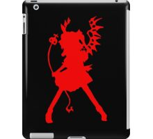 Flandre Scarlet (Red) - Touhou Project iPad Case/Skin