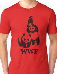 funny wwf Unisex T-Shirt