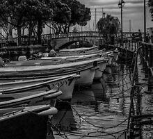 Porticciolo by MarkEtios