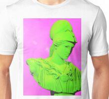 Ultraviolet /// Athena Unisex T-Shirt