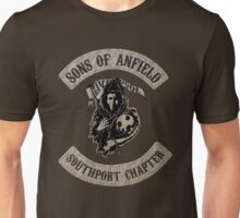 Sons of Anfield - Southport Chapter Unisex T-Shirt