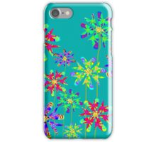 Fabulous Floral Fantasy iPhone Case/Skin