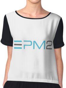 PM2 Chiffon Top