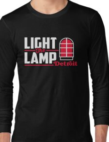 Light The Lamp Long Sleeve T-Shirt