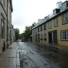 Stepping back in time, Old Quebec by Heather Crough