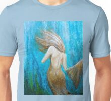 Under the Sea - Mermaid art Unisex T-Shirt