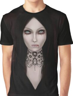 Countess Lucretia Graphic T-Shirt