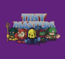 Tiny Masters by Profeta999