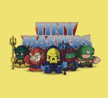 Tiny Masters Kids Tee