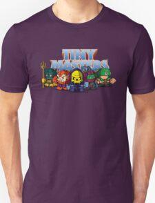 Tiny Masters T-Shirt