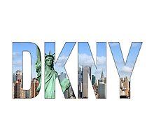 DKNY by luigi2be
