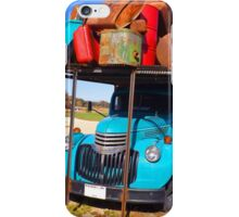 Bright Truck iPhone Case/Skin